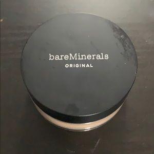 bareMinerals Original Golden Fair 04